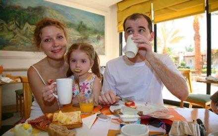 Kinderfreundlichkeit im Urlaub überprüfen
