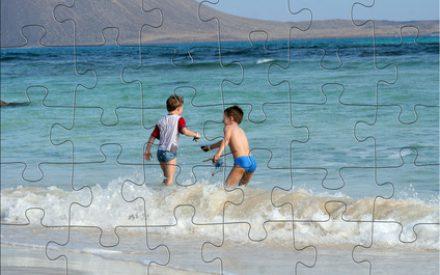 Reiseziele für den Familienurlaub finden