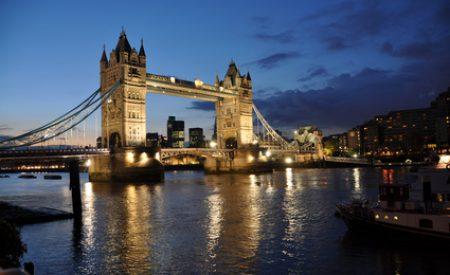 Englische Großstädte erleben