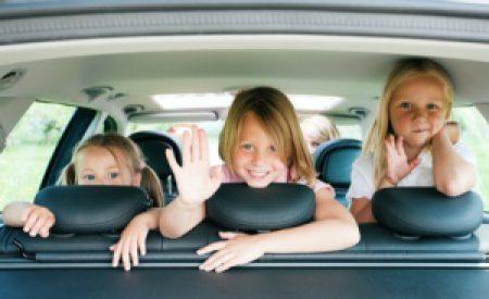 Urlaub mit Kindern – ein Klacks
