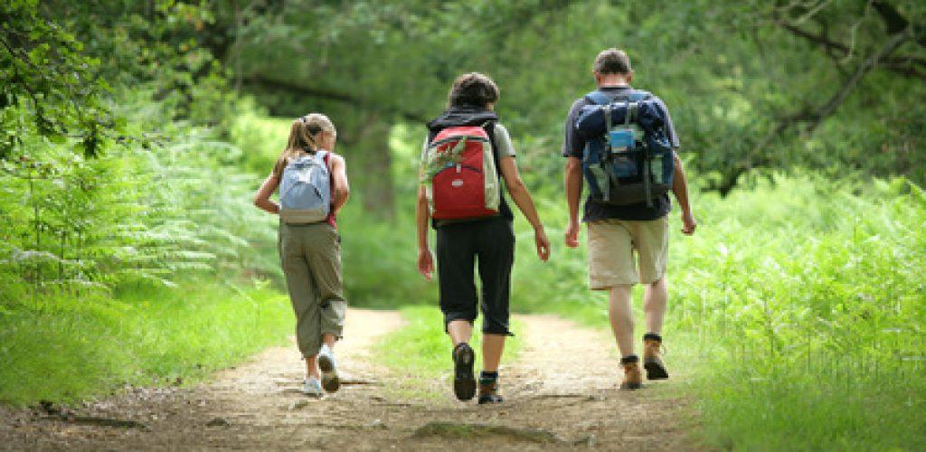 Kinderurlaub in Deutschland – mit der ganzen Familie die Natur genießen