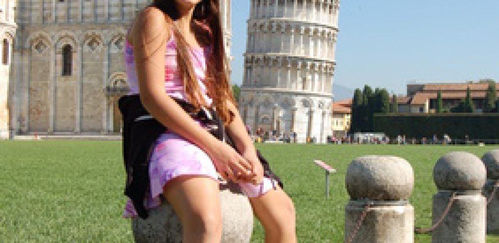 Kinderurlaub in Italien