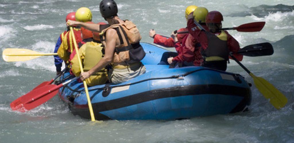Abenteuerurlaub für Kinder