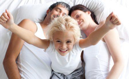 Kann Familienurlaub überhaupt erholsam sein?