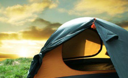 Familienspaß auf ganzer Linie: Zelten mit Kindern