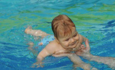 In den Badeurlaub mit den Kindern