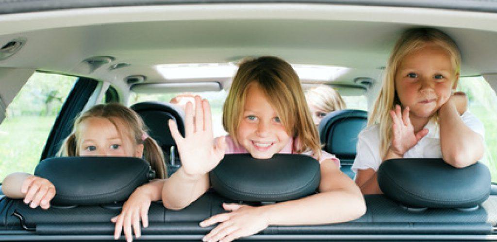 Checkliste mit Tipps zum Familienauto