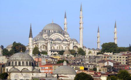 Kinderurlaub in der Türkei