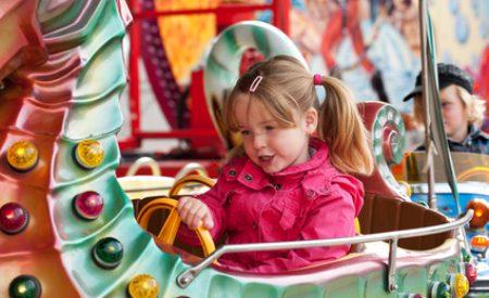 Mit Kindern ins Disneyland Paris
