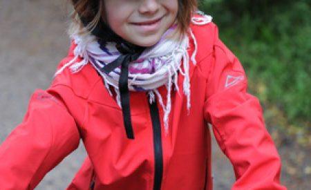 Fahrradtouren mit Kindern unternehmen