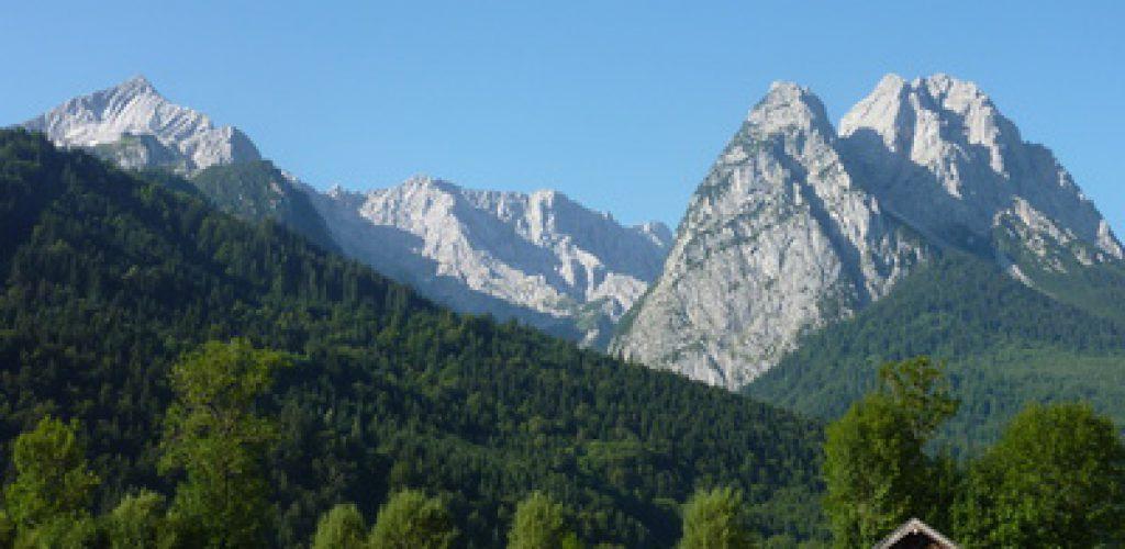 Wandern mit Kindern in den Dolomiten