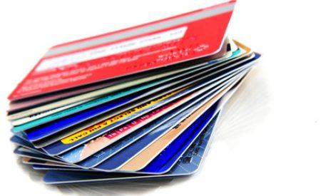 Im Urlaub mit einer Kreditkarte zahlen