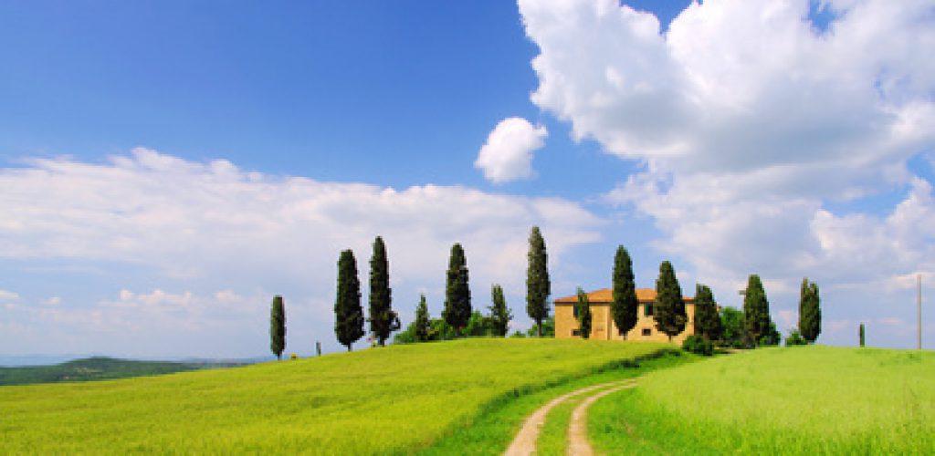 Erholungsurlaub mit Kindern in der Toskana