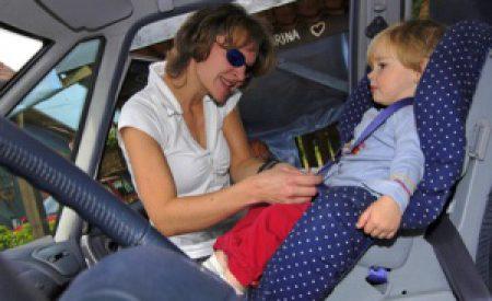 Mehr Sicherheit auf Reisen für die lieben Kleinen