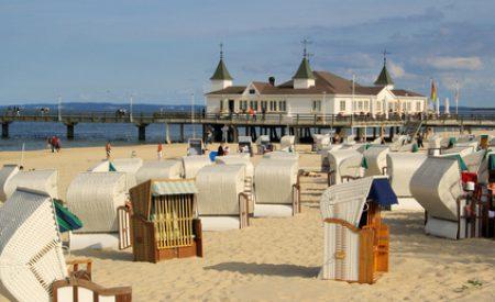 Die Ostseeinsel Rügen: Garantiert viel Spaß und Erholung mit Kindern