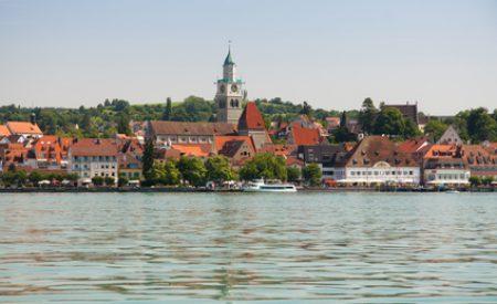 Familienurlaub am Bodensee