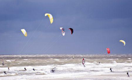 Jugendurlaub an der Nordsee
