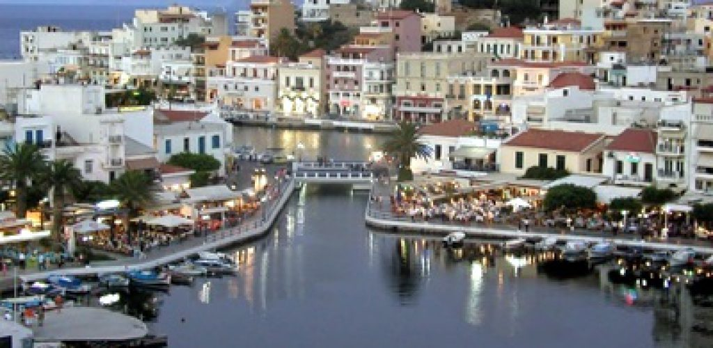 Kinderurlaub auf Kreta