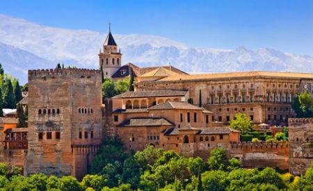 Mit Kindern nach Andalusien reisen
