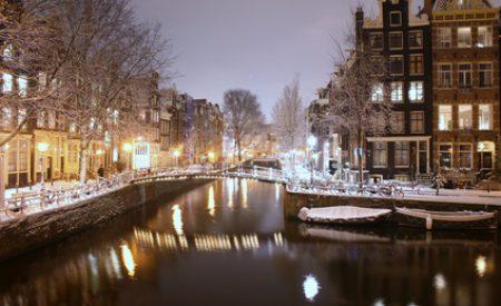 Apartments & Pensionen in Amsterdam