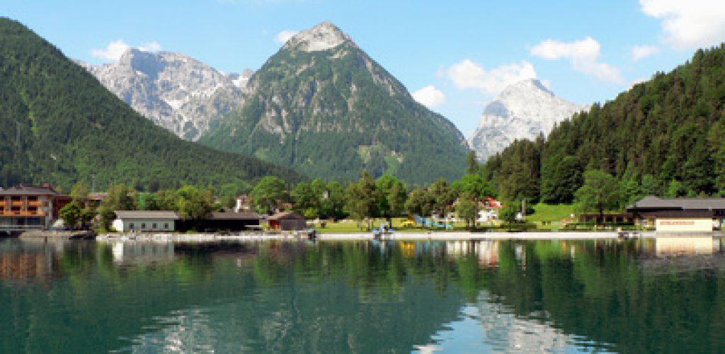 Luxus pur in Südtirol