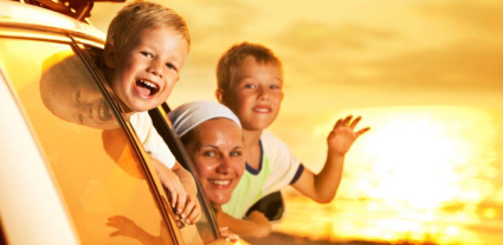 Urlaubstipps für junge Eltern