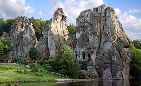 Familienurlaub im Westerwald