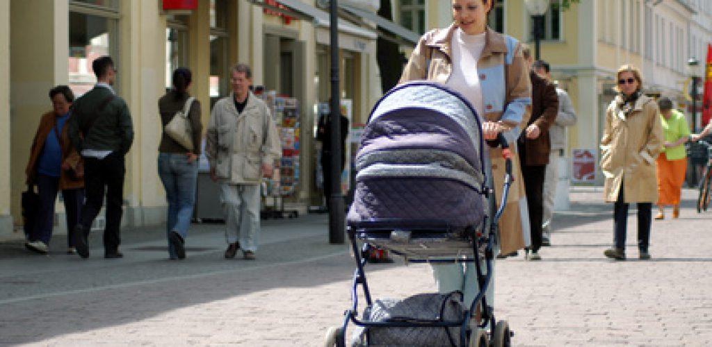 Babypflege für Unterwegs leicht gemacht!