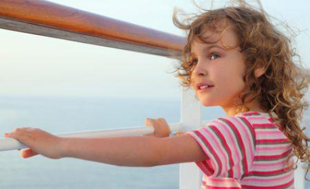 Kreuzfahrt mit Kindern