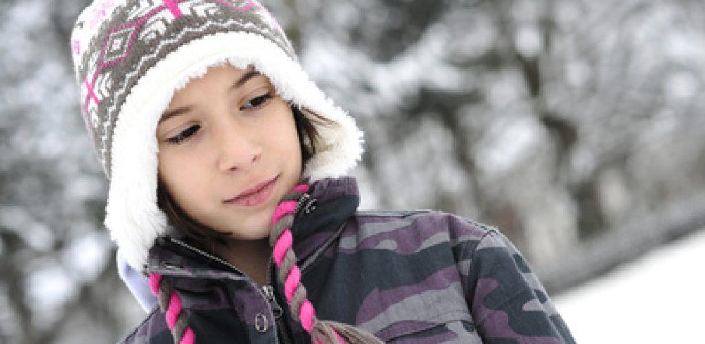 Gelungener Winterurlaub mit Kindern