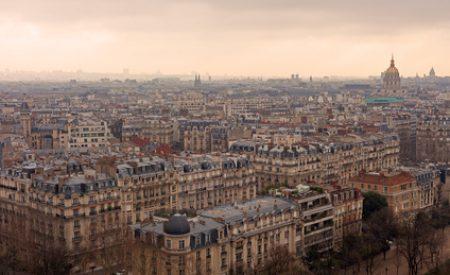 Ein Paris-Urlaub mit Kindern