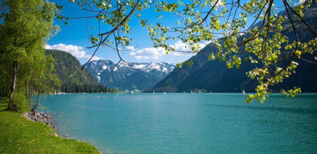 Ein Familienurlaub in Österreich ist immer ein Erlebnis