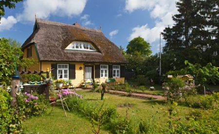 Luxus auf Rügen: Ferienwohnungen erster Klasse