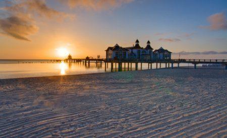 Ostsee-Urlaub – Perfekt für Familien mit Kindern