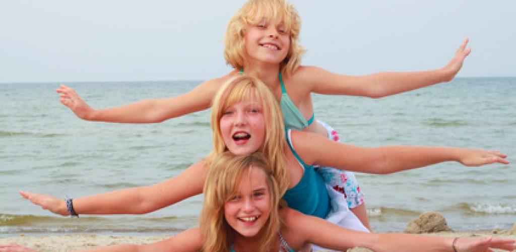 Bei Reisen mit Kindern sparen – Tipps