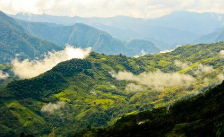 Venezuela das Trekkingparadies der Zukunft!