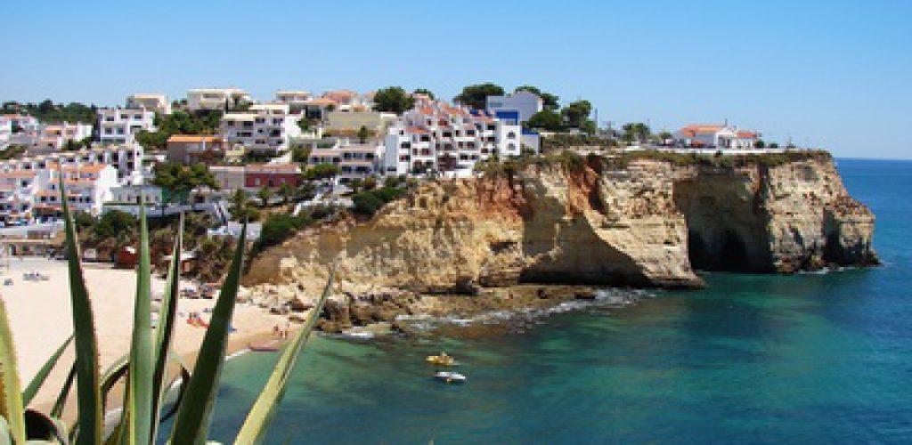 Familienurlaub an der Algarve – Reiseinfos