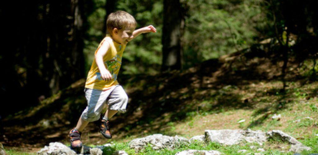 Die besten Destinationen für Kinderkuren