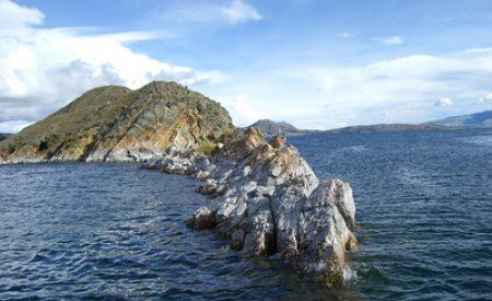 Bolivien: Zu Besuch auf der Isla del Sol im Titicacasee