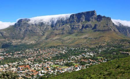 Kapstadt: Eine Stadt mit vielen Gesichtern