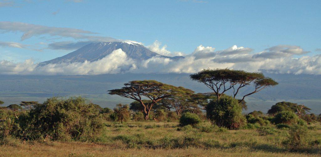 Kilimandscharo – Gipfelaufstieg durch die Nacht