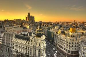 Kapitale im Herzen Spaniens: Zu Besuch in Madrid