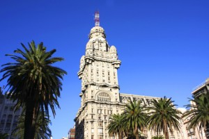 Montevideo - eine Stadt voller Zauber
