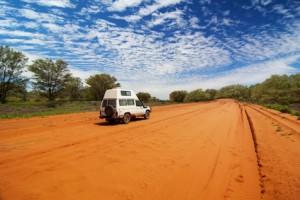 Alice Springs - das Tor zum australischen Outback
