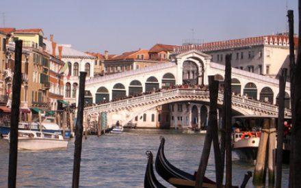 Malerische Eindrücke aus vielen Jahrhunderten: die Lagunenstadt Venedig