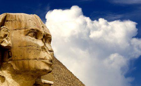 Die Pyramiden von Gizeh: Ein Weltwunder hautnah erleben