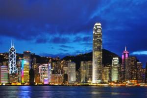 Hongkong: Urlaubsziel der Sonderklasse