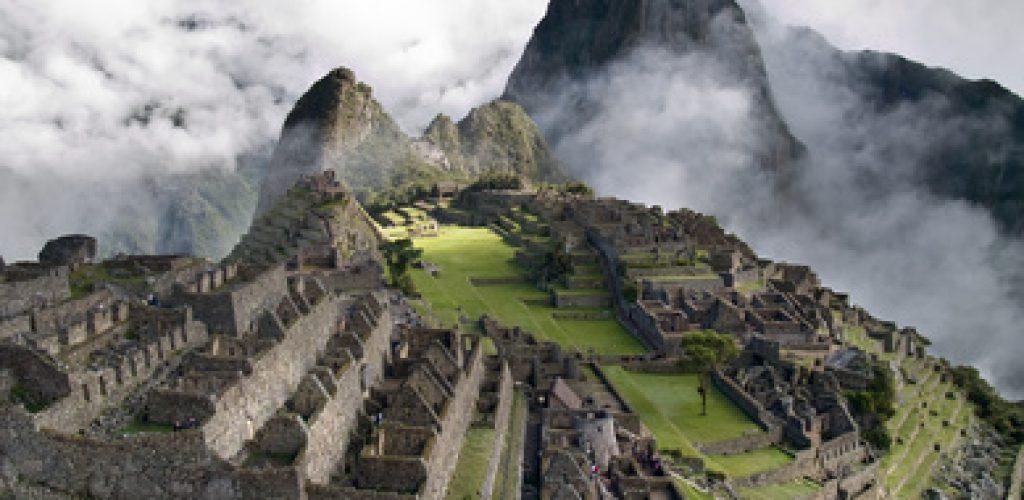 Chan Chan: Präkolumbische Geschichte hautnah