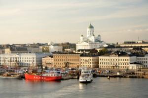 Helsinki - Eine Reise in den Süden des finnischen Meerbusens
