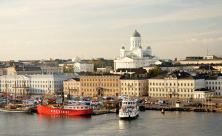 Helsinki – Eine Reise in den Süden des finnischen Meerbusens